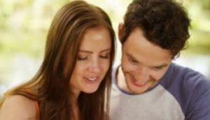 Dating über Parship