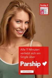 parship swiss test